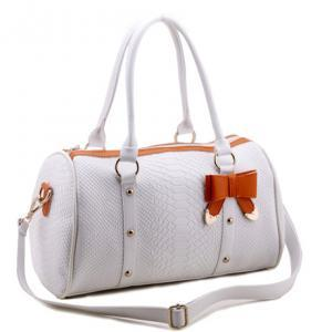 Free Shipping Adorable Bowknot & Ri..