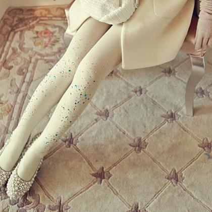 Sexy Female Fashion Stockings Qq120..