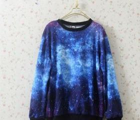 Star Galaxy Print Ho..