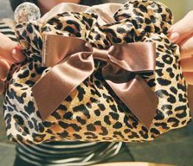 Fashion Leopard Grai..