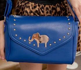 Lovely Rivet Elephan..