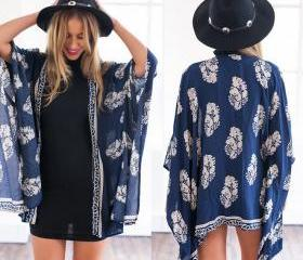 Fashion Dark Blue Co..