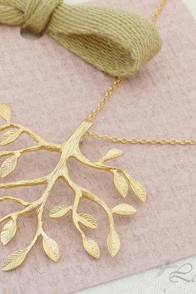 Family Tree Necklace Birthday Gift Sisterhood Best Friend Everyday Jewelry Keepsake Heirloom