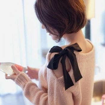 Lovely Ladylike Fashion Fix Sweater